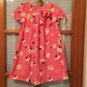 Cherokee Pink Toddler Dress